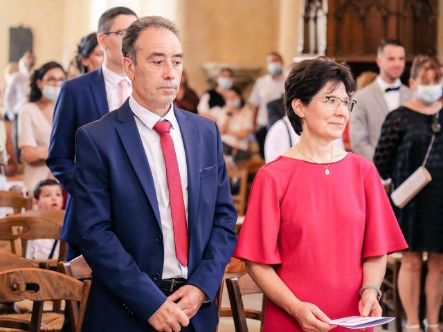 Le mariage de Philippe et Mégane à Le Mesnil-le-Roi, Yvelines 61