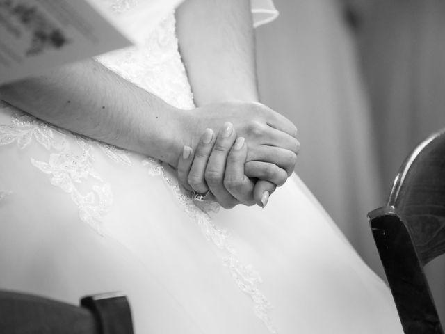 Le mariage de Philippe et Mégane à Le Mesnil-le-Roi, Yvelines 63