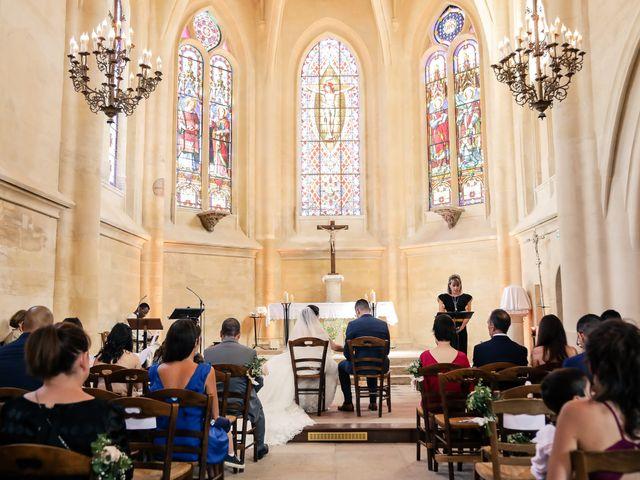 Le mariage de Philippe et Mégane à Le Mesnil-le-Roi, Yvelines 69