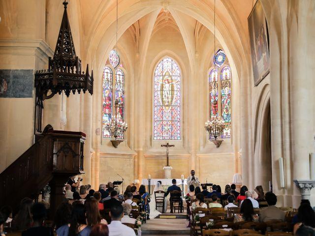 Le mariage de Philippe et Mégane à Le Mesnil-le-Roi, Yvelines 73