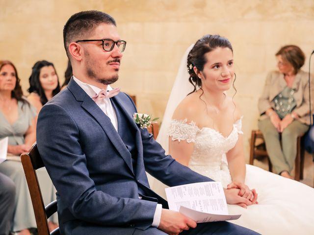 Le mariage de Philippe et Mégane à Le Mesnil-le-Roi, Yvelines 76