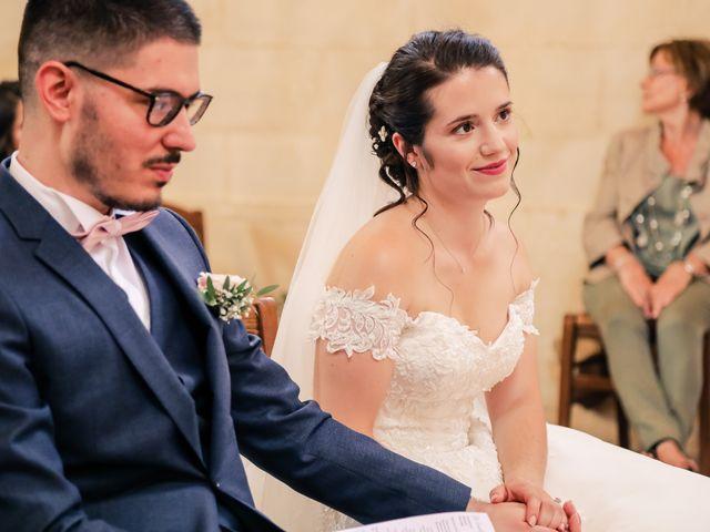 Le mariage de Philippe et Mégane à Le Mesnil-le-Roi, Yvelines 77