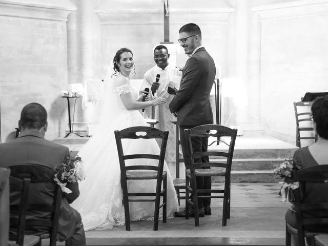 Le mariage de Philippe et Mégane à Le Mesnil-le-Roi, Yvelines 79