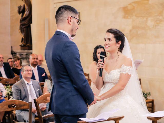 Le mariage de Philippe et Mégane à Le Mesnil-le-Roi, Yvelines 81