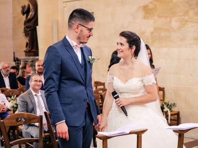 Le mariage de Philippe et Mégane à Le Mesnil-le-Roi, Yvelines 83