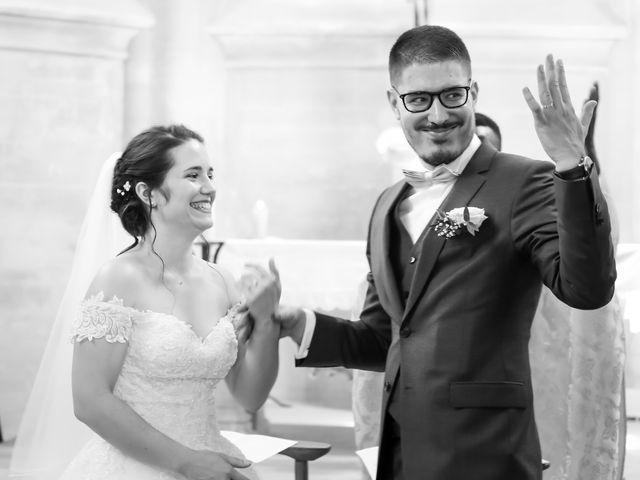 Le mariage de Philippe et Mégane à Le Mesnil-le-Roi, Yvelines 92