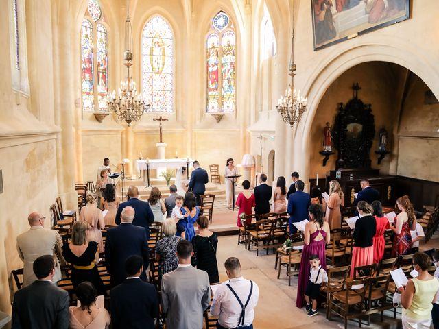 Le mariage de Philippe et Mégane à Le Mesnil-le-Roi, Yvelines 94
