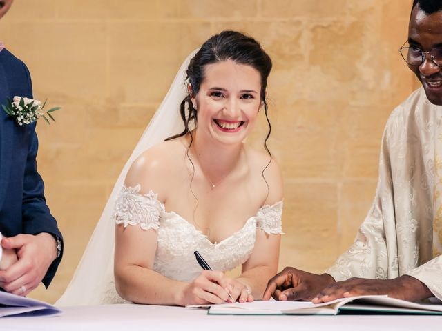 Le mariage de Philippe et Mégane à Le Mesnil-le-Roi, Yvelines 99