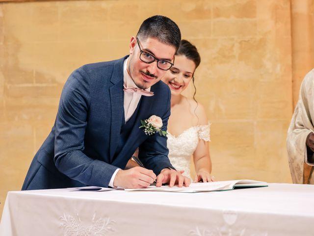 Le mariage de Philippe et Mégane à Le Mesnil-le-Roi, Yvelines 100