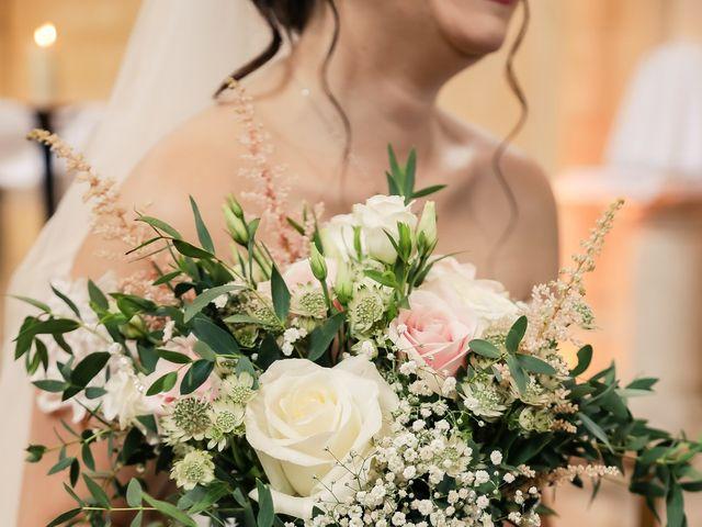 Le mariage de Philippe et Mégane à Le Mesnil-le-Roi, Yvelines 102