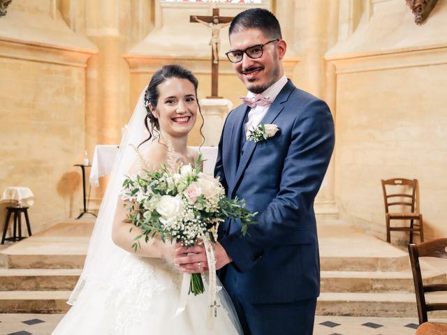 Le mariage de Philippe et Mégane à Le Mesnil-le-Roi, Yvelines 103