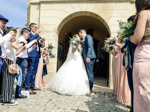 Le mariage de Philippe et Mégane à Le Mesnil-le-Roi, Yvelines 108