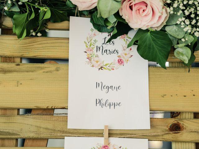 Le mariage de Philippe et Mégane à Le Mesnil-le-Roi, Yvelines 119