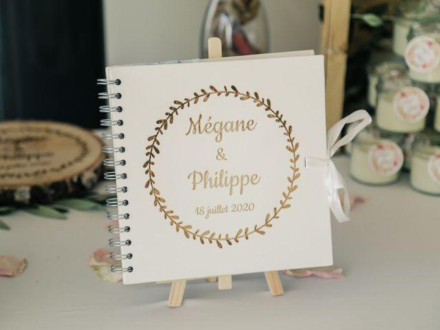 Le mariage de Philippe et Mégane à Le Mesnil-le-Roi, Yvelines 122