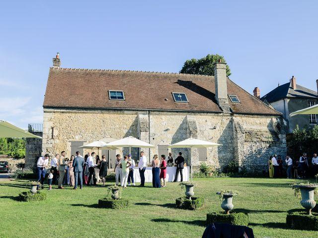 Le mariage de Philippe et Mégane à Le Mesnil-le-Roi, Yvelines 130