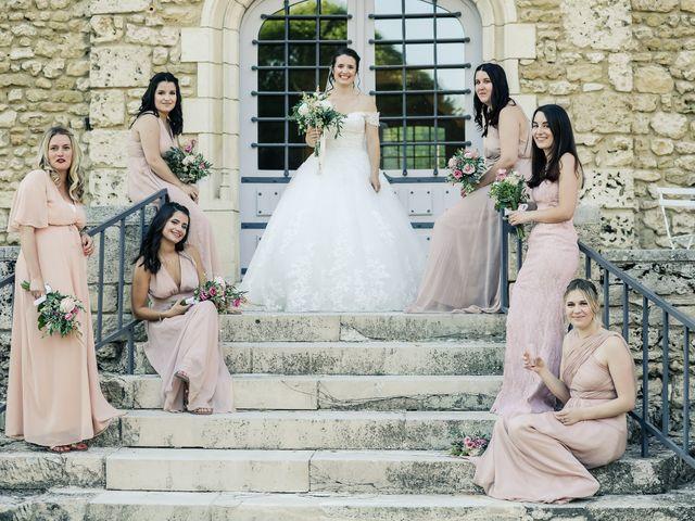 Le mariage de Philippe et Mégane à Le Mesnil-le-Roi, Yvelines 131