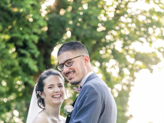Le mariage de Philippe et Mégane à Le Mesnil-le-Roi, Yvelines 140