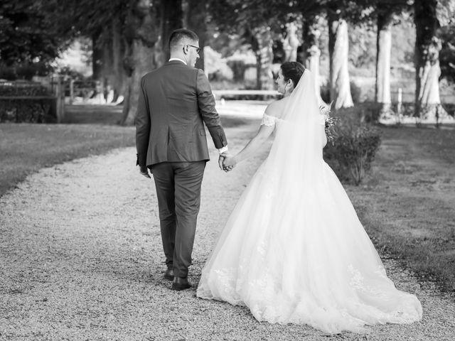 Le mariage de Philippe et Mégane à Le Mesnil-le-Roi, Yvelines 144