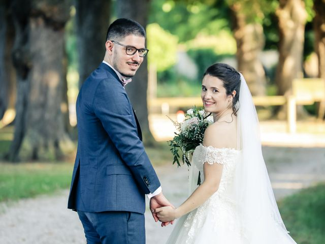 Le mariage de Philippe et Mégane à Le Mesnil-le-Roi, Yvelines 146