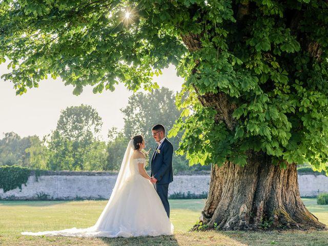 Le mariage de Philippe et Mégane à Le Mesnil-le-Roi, Yvelines 151
