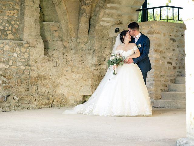 Le mariage de Philippe et Mégane à Le Mesnil-le-Roi, Yvelines 152