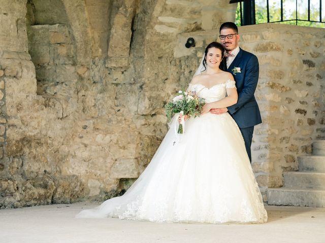 Le mariage de Philippe et Mégane à Le Mesnil-le-Roi, Yvelines 153
