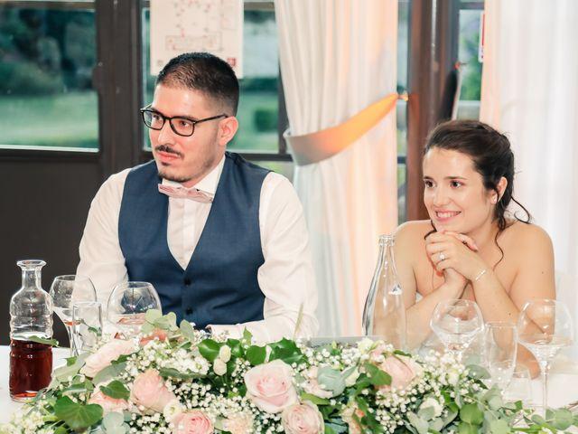 Le mariage de Philippe et Mégane à Le Mesnil-le-Roi, Yvelines 165