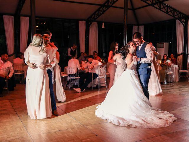 Le mariage de Philippe et Mégane à Le Mesnil-le-Roi, Yvelines 188
