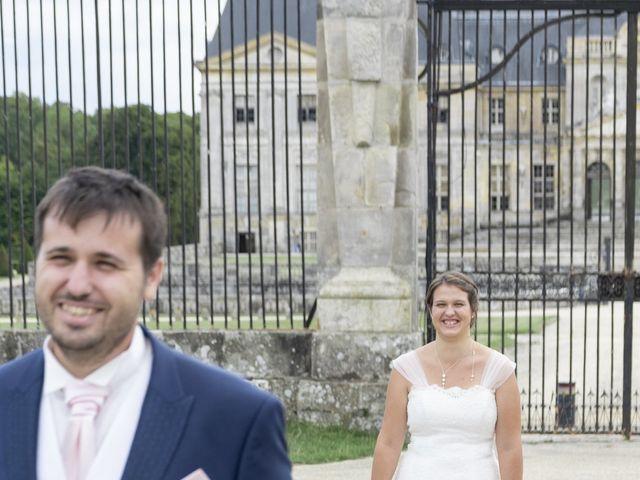 Le mariage de Jérémy et Emmélie à Maincy, Seine-et-Marne 6