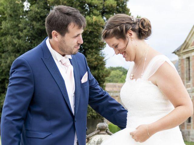 Le mariage de Jérémy et Emmélie à Maincy, Seine-et-Marne 7