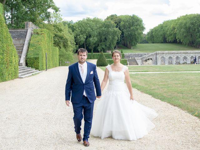 Le mariage de Jérémy et Emmélie à Maincy, Seine-et-Marne 8