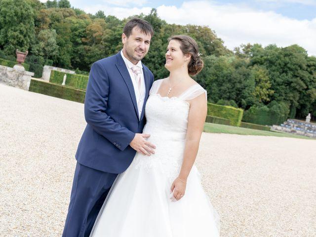 Le mariage de Jérémy et Emmélie à Maincy, Seine-et-Marne 9