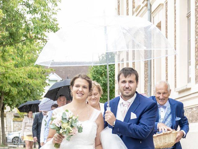 Le mariage de Jérémy et Emmélie à Maincy, Seine-et-Marne 10
