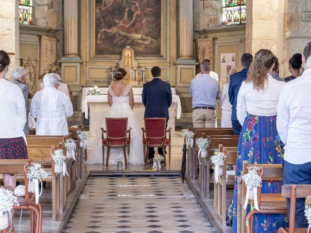 Le mariage de Jérémy et Emmélie à Maincy, Seine-et-Marne 11