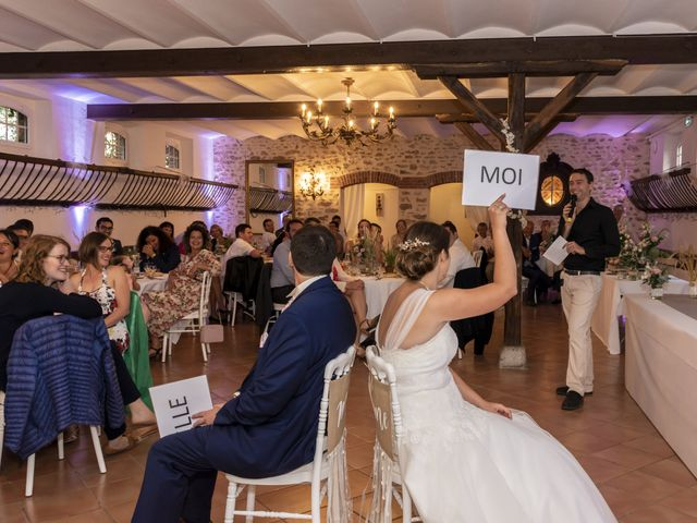 Le mariage de Jérémy et Emmélie à Maincy, Seine-et-Marne 18