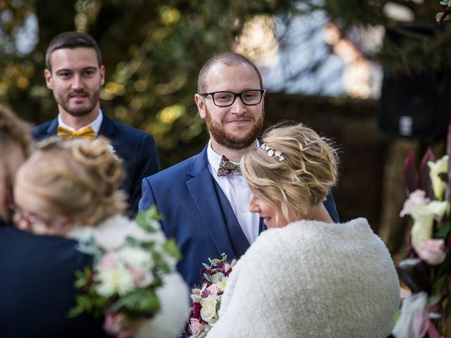 Le mariage de Johan et Manon à Douvrin, Pas-de-Calais 7
