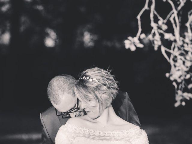 Le mariage de Johan et Manon à Douvrin, Pas-de-Calais 10