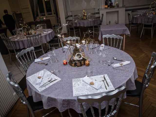 Le mariage de Johan et Manon à Douvrin, Pas-de-Calais 15