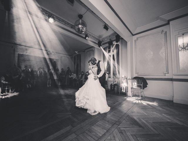 Le mariage de Johan et Manon à Douvrin, Pas-de-Calais 18