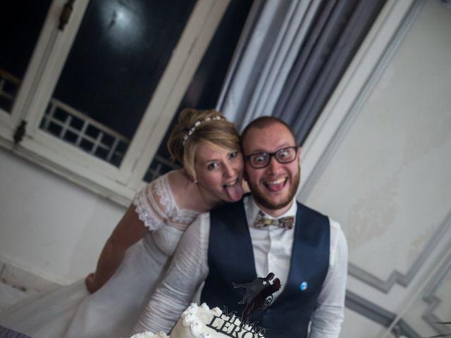 Le mariage de Johan et Manon à Douvrin, Pas-de-Calais 22