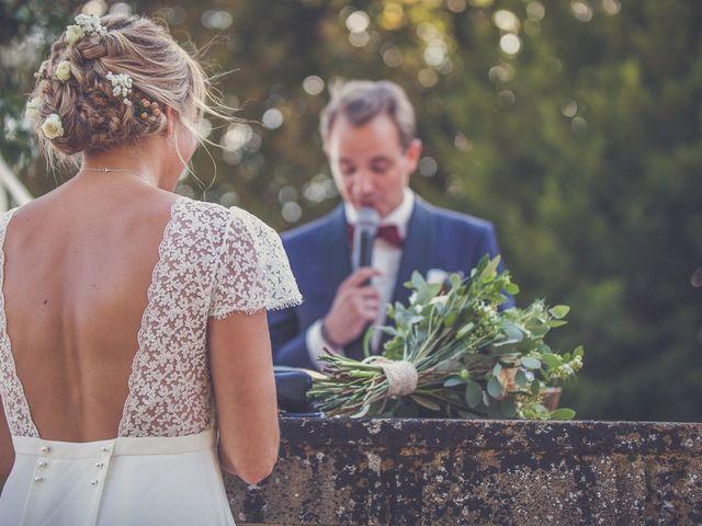 Le mariage de Nicolas et Sophie à Saint-Laurent-de-Chamousset, Rhône 13
