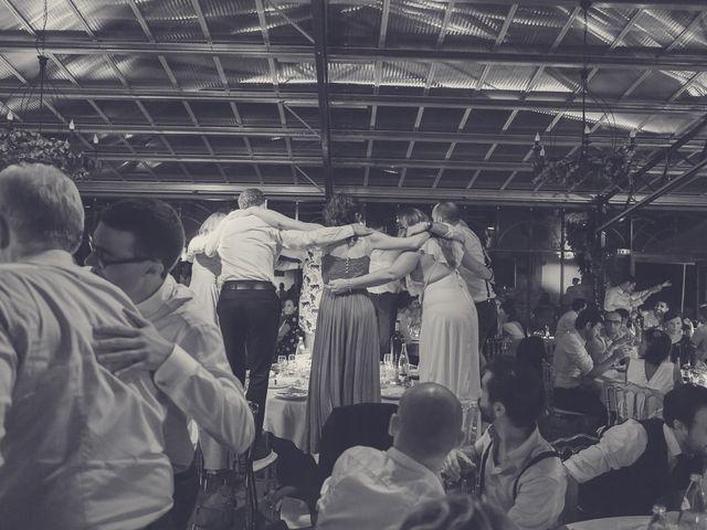 Le mariage de Nicolas et Sophie à Saint-Laurent-de-Chamousset, Rhône 32