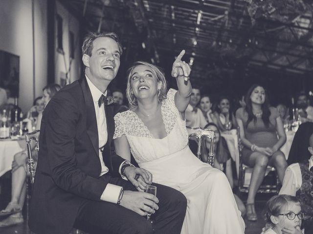 Le mariage de Nicolas et Sophie à Saint-Laurent-de-Chamousset, Rhône 34