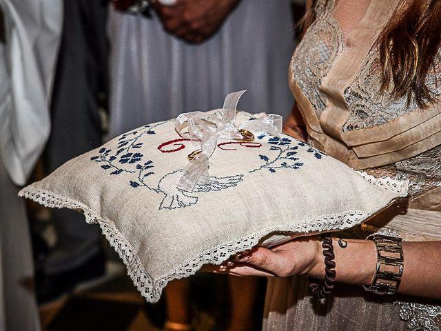 Le mariage de Charlie et Tatiana à Vence, Alpes-Maritimes 5