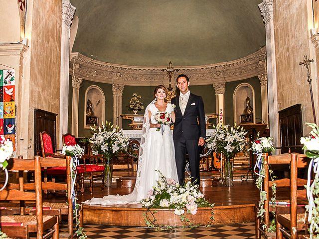 Le mariage de Charlie et Tatiana à Vence, Alpes-Maritimes 7