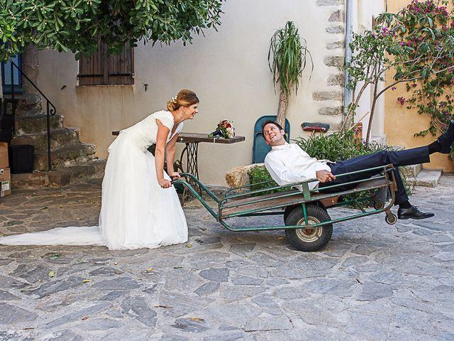 Le mariage de Charlie et Tatiana à Vence, Alpes-Maritimes 8