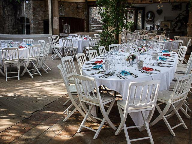 Le mariage de Charlie et Tatiana à Vence, Alpes-Maritimes 10