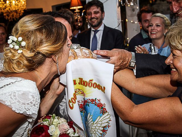 Le mariage de Charlie et Tatiana à Vence, Alpes-Maritimes 14