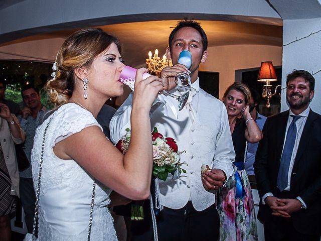 Le mariage de Charlie et Tatiana à Vence, Alpes-Maritimes 15