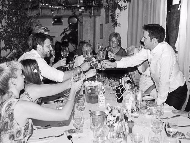 Le mariage de Charlie et Tatiana à Vence, Alpes-Maritimes 17